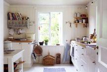 home sweet home / design & decor / by Michelle Rawlings