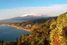 Sicilia: casa dolce casa! / Luoghi,profumi,sapori e colori della mia terra!