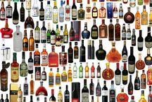 Liquor Bottles That I Enjoy :-) / by Sierra Okie