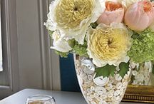 I love centerpieces  / by Marlo Manley