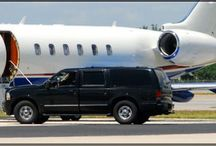 Sydney Airport Limo Service