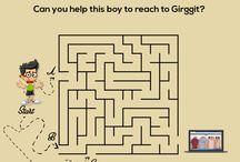 Fun With Girggit