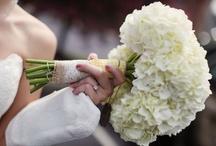 Bouquets and Pretty Arrangements / SISTERS ANTIQUES