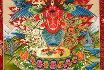 Garuda Red