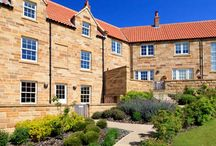 Yorkshire Holiday Homes / Luxurious self-catering holiday cottages perfect for relaxing weekends, well-deserved holidays and special occasions - all with inclusive concierge service.