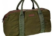 TRAVEL & LUGGAGE BAGS