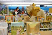 Houston Metro Area Libraries