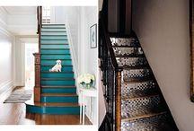 Stairway / by Allison Lentz