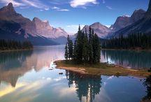 Canada / by Sandra Rolin