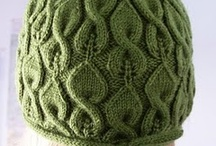 Knit & more... / Knitting,  crochet,  sewing