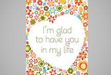 G-girl cards