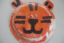 Zoo Theme / Favourite preschool theme ideas!