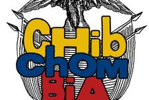 Chibchombia