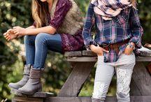 girls fashion tween preteen winter