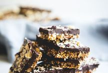 Healthy Recipes / Curated by a nutritionist & naturopath. The recipes shared here are nutritious and tasty, often great for those with allergies or intolerances.