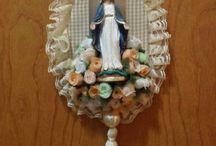 arte popular religiosa