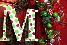 wreath / by Laura Graham
