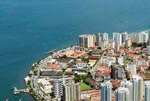 Santos, S. Paulo.