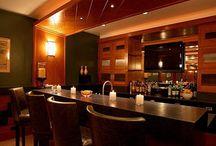 cool home bar