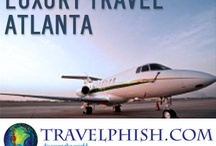 Luxury Travel / by Travelphish.com