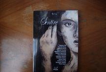 """Collana """"Sentire"""" / Collana """"Sentire"""", casa editrice Pagine S.r.l."""