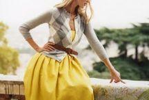 Dress Up in Style / by Kodi Wright