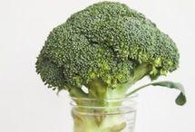 Gemüse und Obst aufbewahren