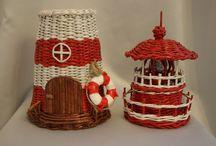 маяк плетение