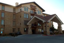 Lodging / Looking for a place to stay in Las Cruces? Here are some great places!