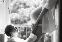 Pregnant together