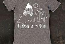 The Trip!!!!! / Girls hiking trip 2015 / by Jill Tallents