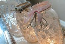 Wedding / by Stashia Stidman