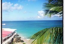 SXM  / St. Maarten = my slice of heaven