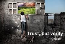 DiSC® Styles' Trust Quotes