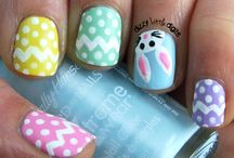 Nails - Easter