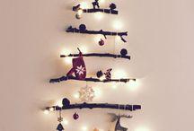 christmas tree n setting