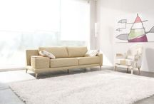 Fabric Living Room Furniture / Fabric Living Room Furniture for sale at http://www.kamkorfurniture.ca