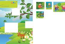 Beloningskaarten / Beloningskaarten voor kinderen. Om goed gedrag op een leuke wijze te stimuleren.