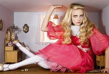 Go Ask Alice / by Kelly Vickers