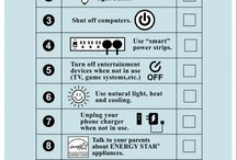 Life Hacks for Saving Energy at Home