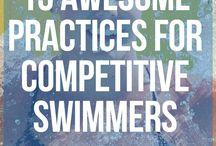 Ασκήσεις Κολύμβησης