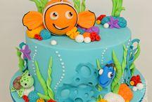 Kristýnka dort