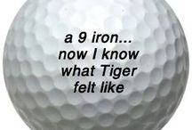 TeeBall Quotes / Random  think about it the next time you pull a 9 iron out of the bag. #golfballs #golfballprinting #golf