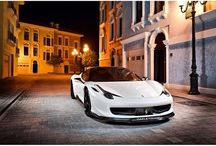 Ferrari F 458 Spyder / Available in Cote d'Azur and Paris. / by Saint Tropez