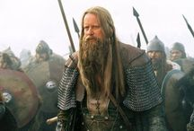Viking / by Allan Dynes