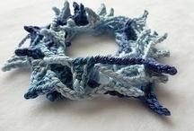 Crochet / by Barbara Beall