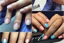 Маникюр / Nails
