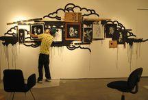Wall Decor and Shelves / by Bruno De Laurentis Cruz