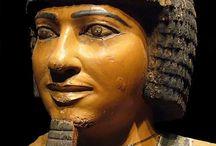 Egyptian mythology.