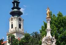 Visit Nitra Slovakia / O Nitre a okolí.